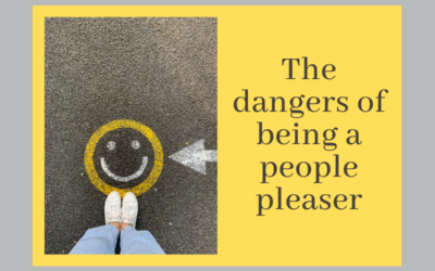 The dangers of being a people pleaser