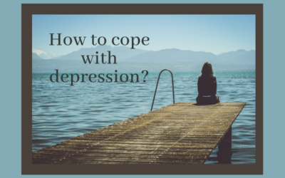 How to cope with depression?